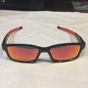 Oakley Crosslink Sunglasses